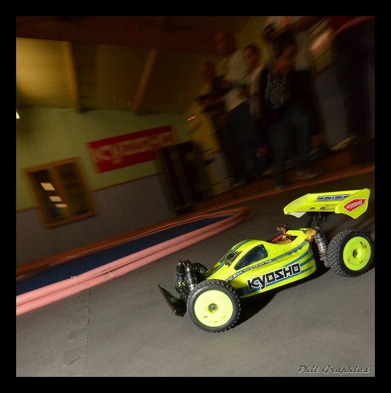 Challenge mini z buggy RC94 2013/2014 10784210
