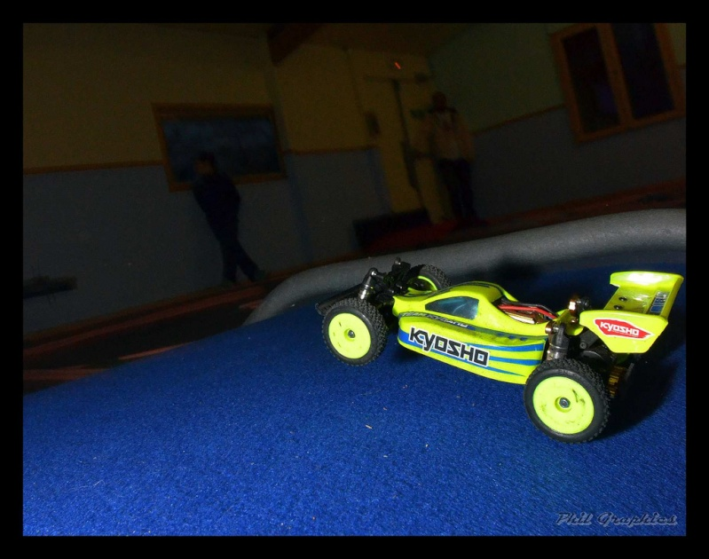 Challenge mini z buggy RC94 2013/2014 10784211