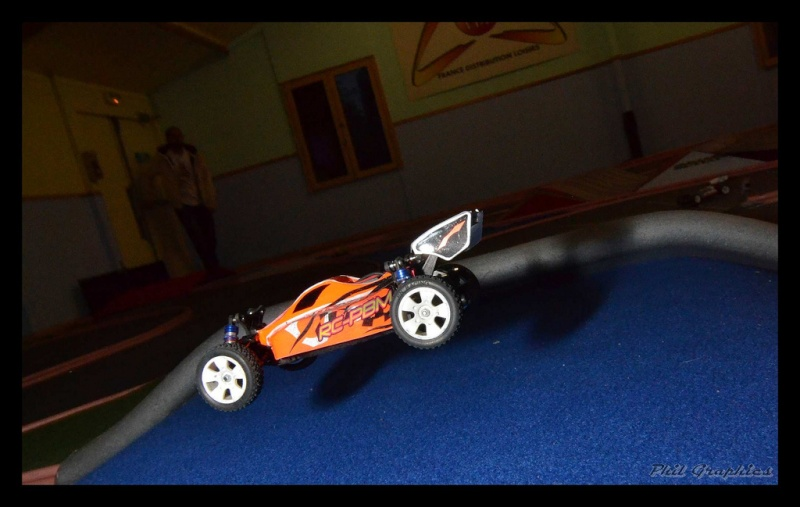 Challenge mini z buggy RC94 2013/2014 10784212