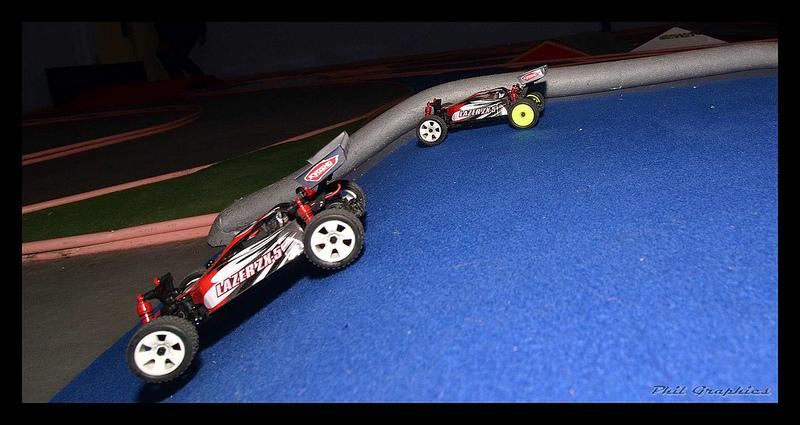 Challenge mini z buggy RC94 2013/2014 10784214