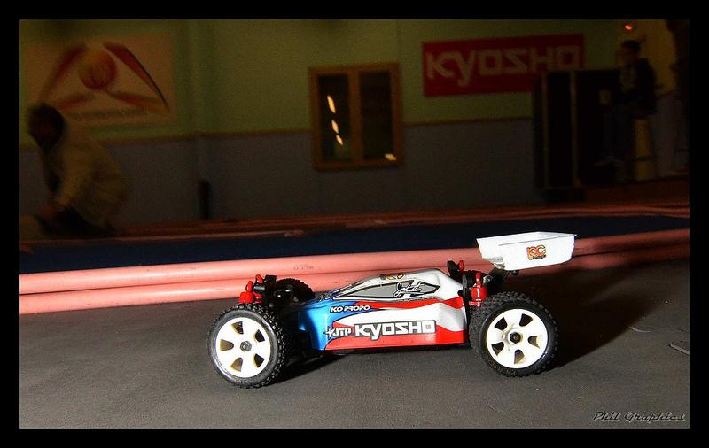 Challenge mini z buggy RC94 2013/2014 10784215