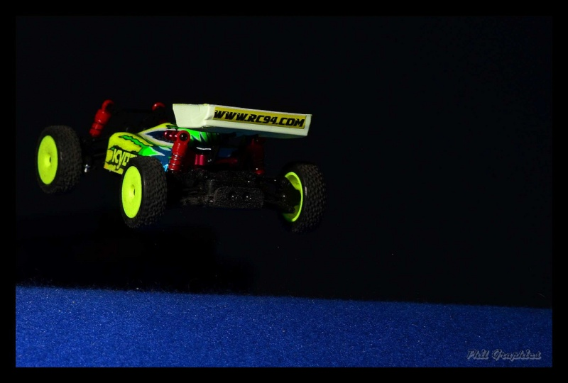 Challenge mini z buggy RC94 2013/2014 10951411