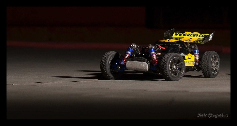 Challenge mini z buggy RC94 2013/2014 10951510