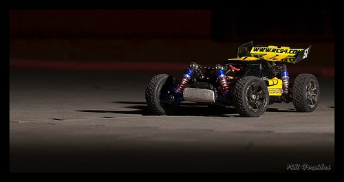 Challenge mini z buggy RC94 2013/2014 10951511