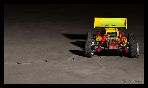Challenge mini z buggy RC94 2013/2014 10951512