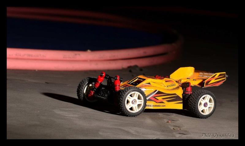 Challenge mini z buggy RC94 2013/2014 10951610