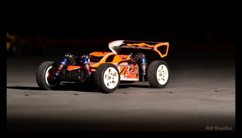 Challenge mini z buggy RC94 2013/2014 10967310
