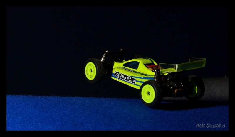 Challenge mini z buggy RC94 2013/2014 10967311