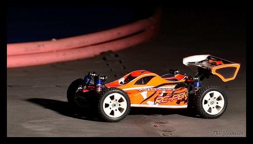 Challenge mini z buggy RC94 2013/2014 10967314
