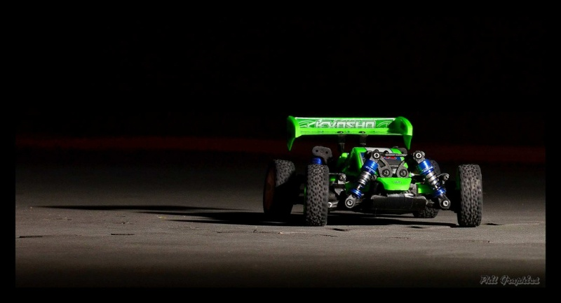 Challenge mini z buggy RC94 2013/2014 10967510