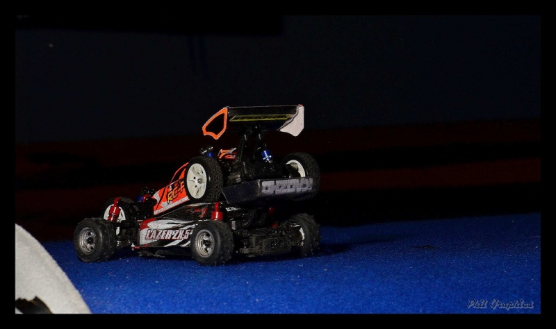Challenge mini z buggy RC94 2013/2014 10967511