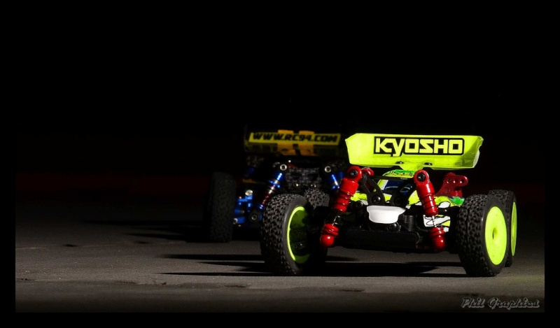 Challenge mini z buggy RC94 2013/2014 16540111
