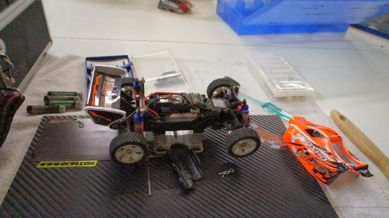 Challenge mini z buggy RC94 2013/2014 _sc02513