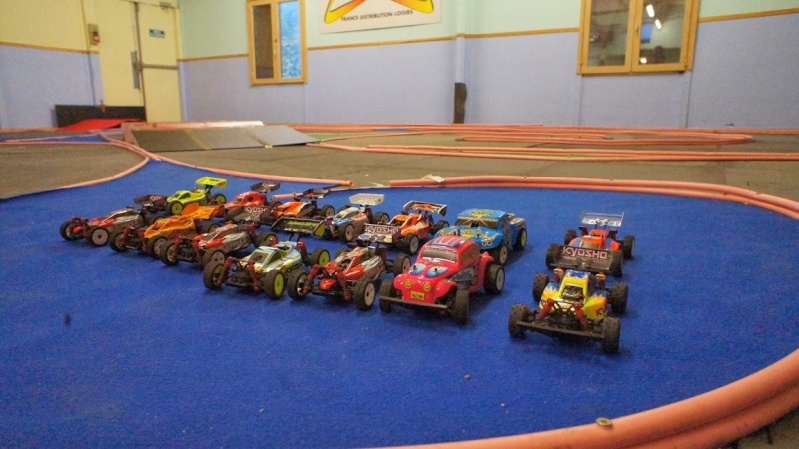 Challenge mini z buggy RC94 2013/2014 _sc02610
