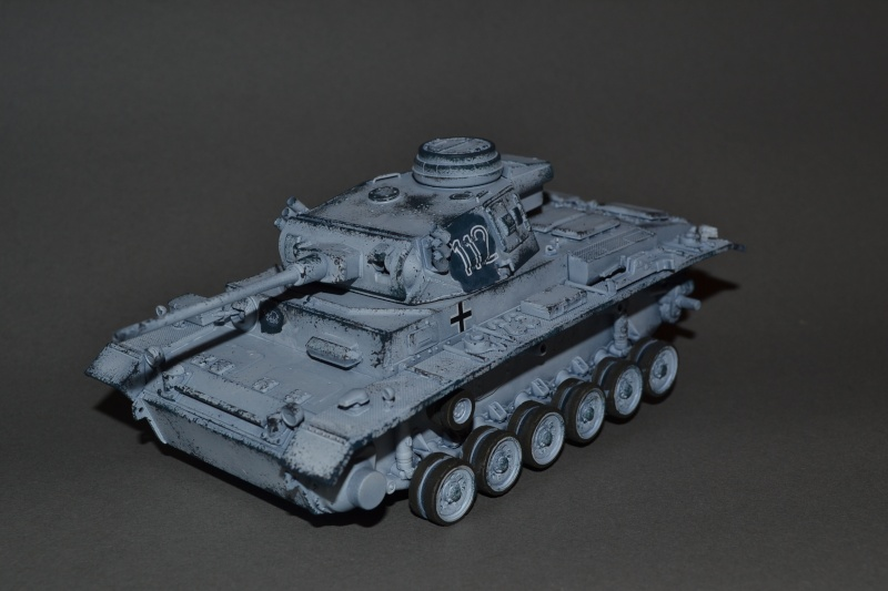 Panzer III mal Vier Dsc_0028