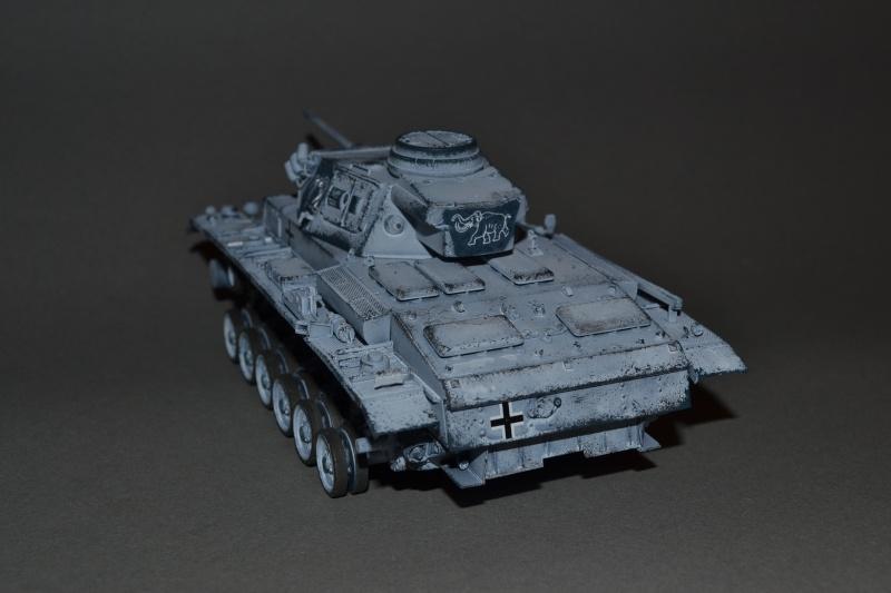 Panzer III mal Vier Dsc_0029