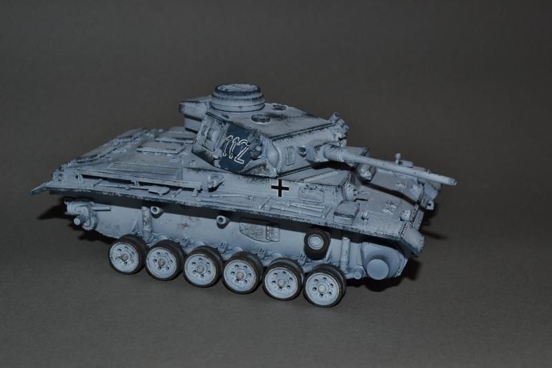Panzer III mal Vier Dsc_0030