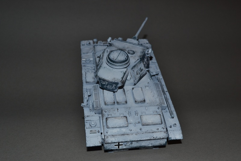 Panzer III mal Vier Dsc_0032