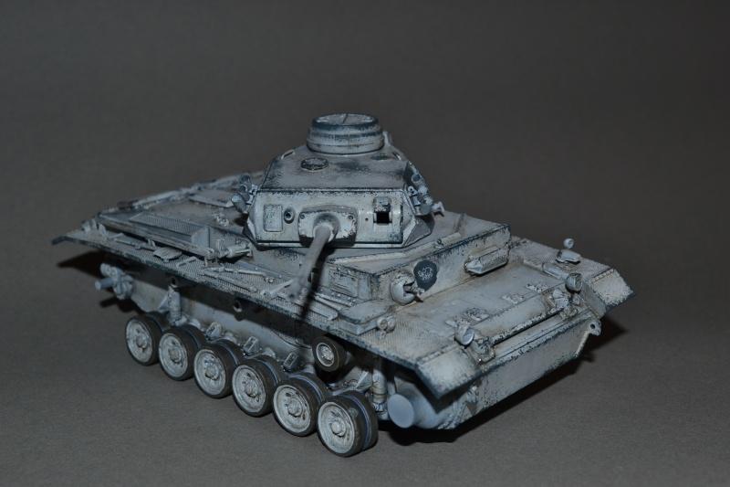 Panzer III mal Vier Dsc_0034