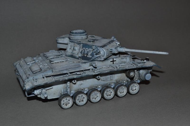Panzer III mal Vier Dsc_0035