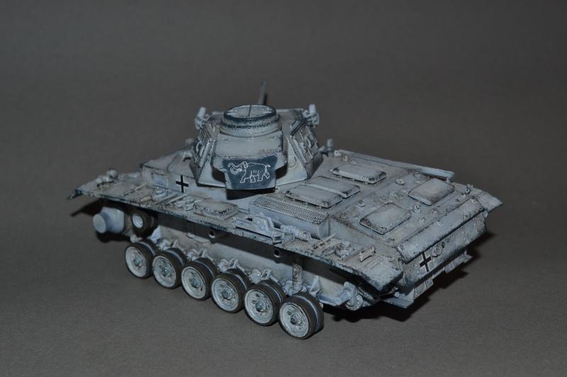 Panzer III mal Vier Dsc_0036