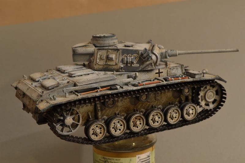 Panzer III mal Vier Dsc_0040