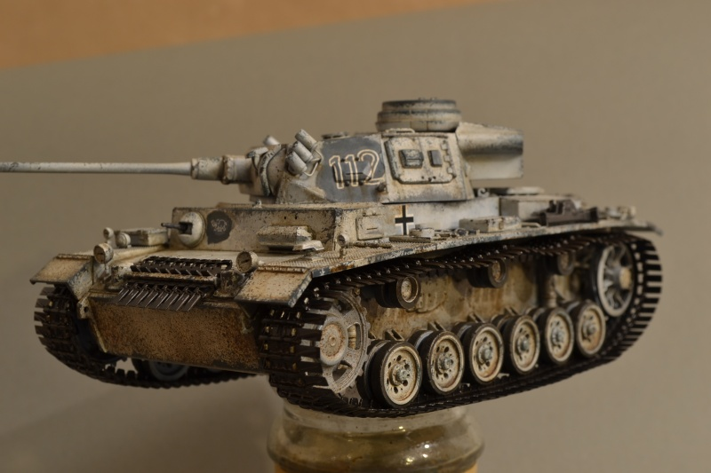 Panzer III mal Vier Dsc_0041