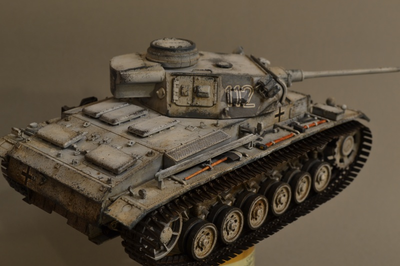 Panzer III mal Vier Dsc_0042