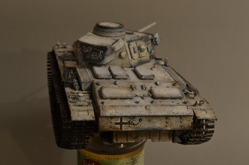 Panzer III mal Vier Dsc_0043