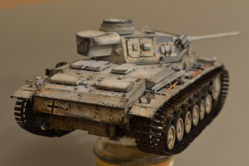 Panzer III mal Vier Dsc_0044