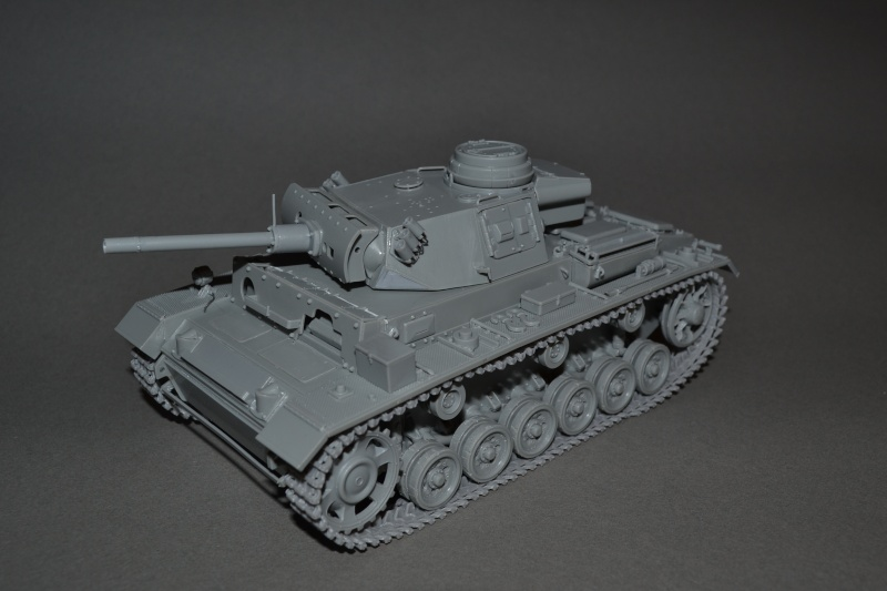 Panzer III mal Vier Dsc_0045