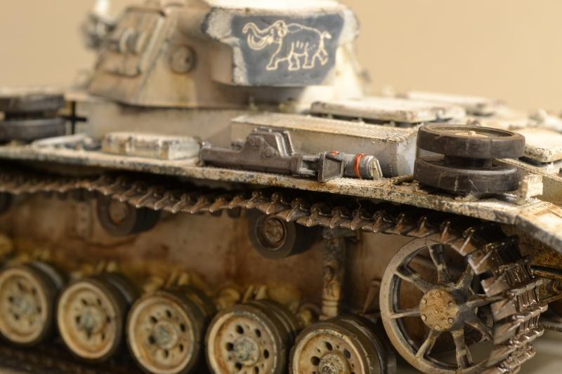 Panzer III mal Vier Dsc_0047