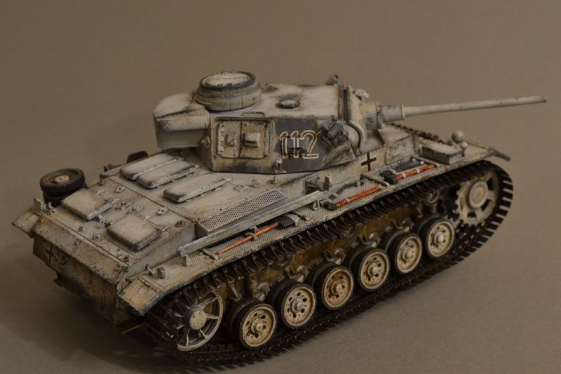 Panzer III mal Vier Dsc_0048
