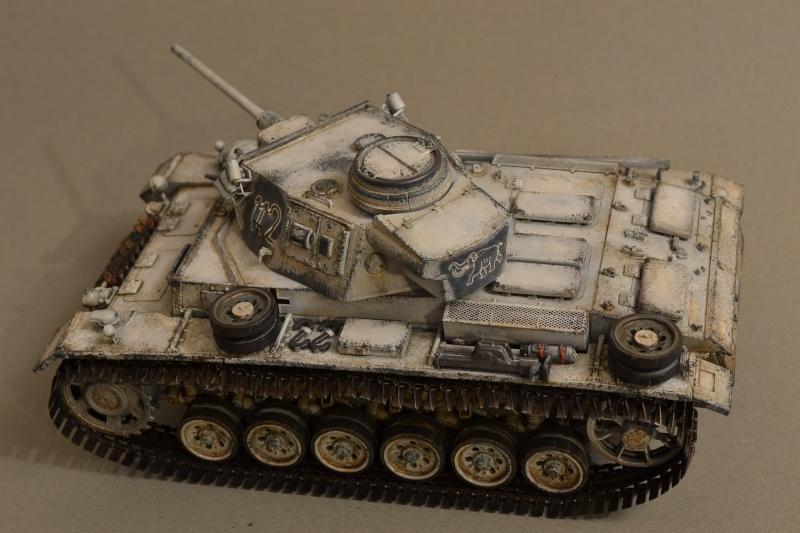 Panzer III mal Vier Dsc_0049
