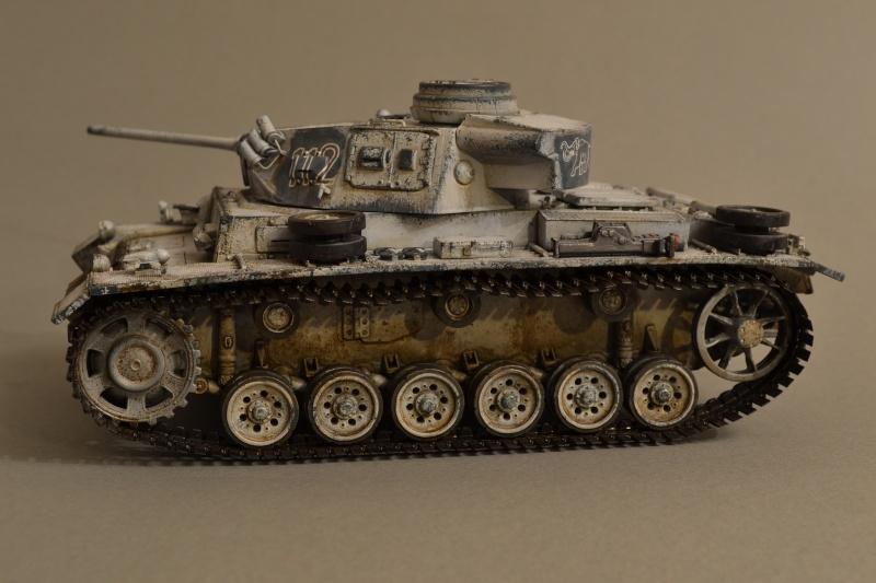 Panzer III mal Vier Dsc_0054