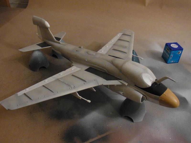 Grumman EA-6A Wild Weasel / Revell, 1:48 Rimg0025