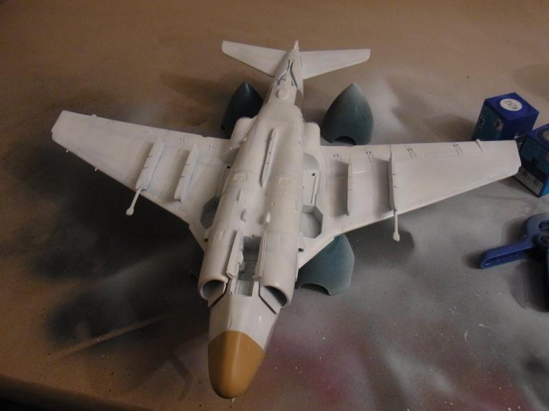 Grumman EA-6A Wild Weasel / Revell, 1:48 Rimg0027