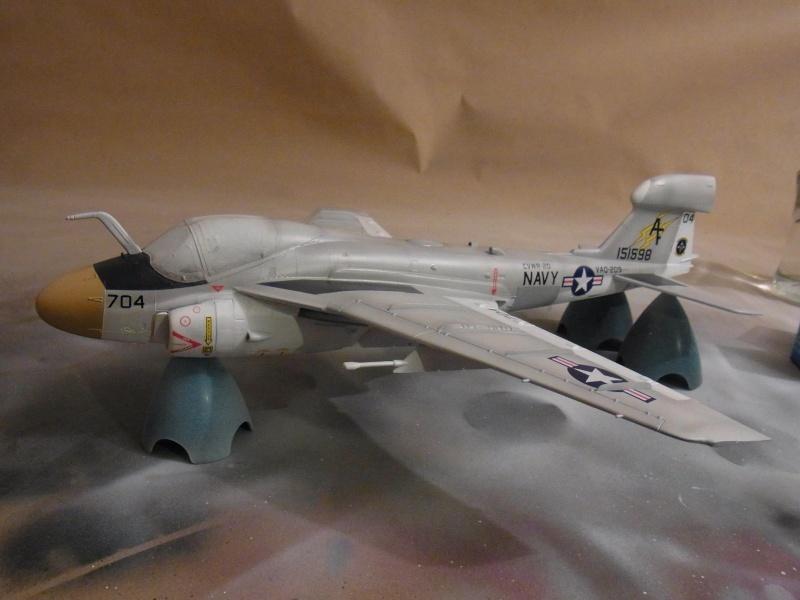 Grumman EA-6A Wild Weasel / Revell, 1:48 Rimg0028
