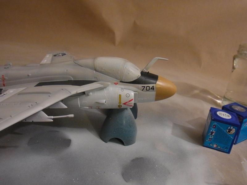 Grumman EA-6A Wild Weasel / Revell, 1:48 Rimg0030