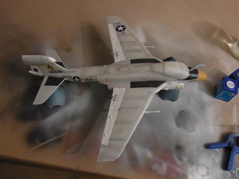 Grumman EA-6A Wild Weasel / Revell, 1:48 Rimg0031