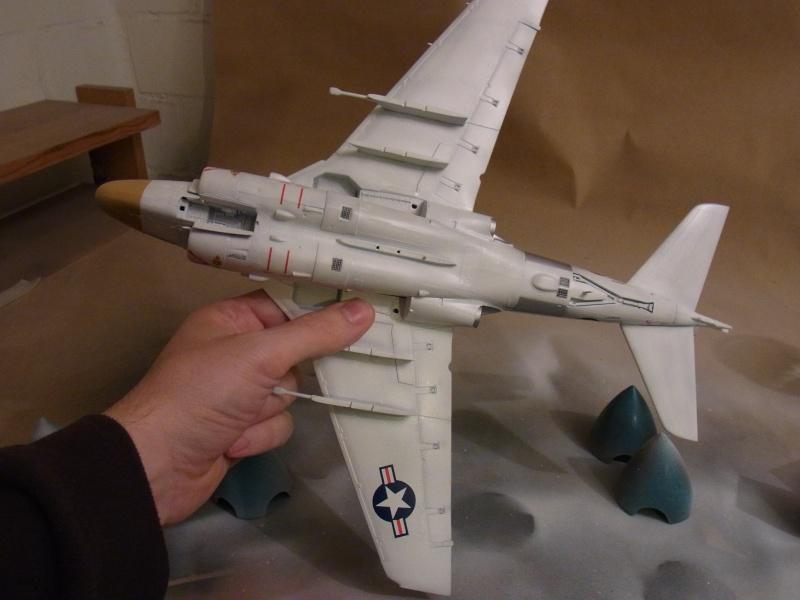 Grumman EA-6A Wild Weasel / Revell, 1:48 Rimg0032