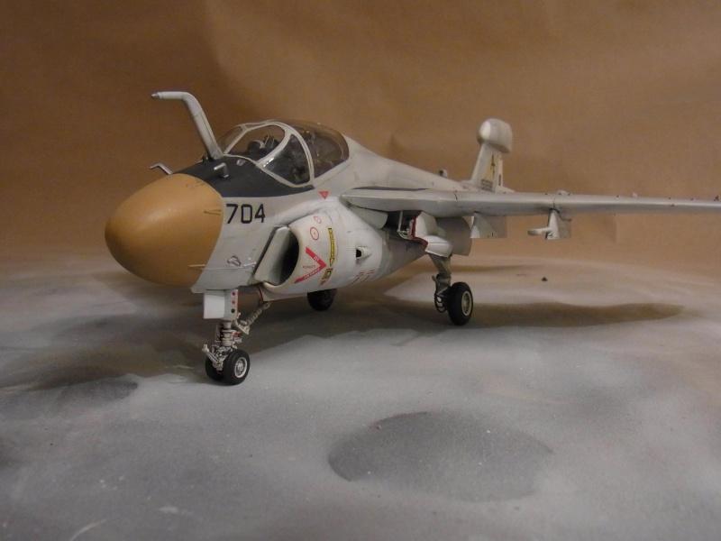 Grumman EA-6A Wild Weasel / Revell, 1:48 Rimg0035