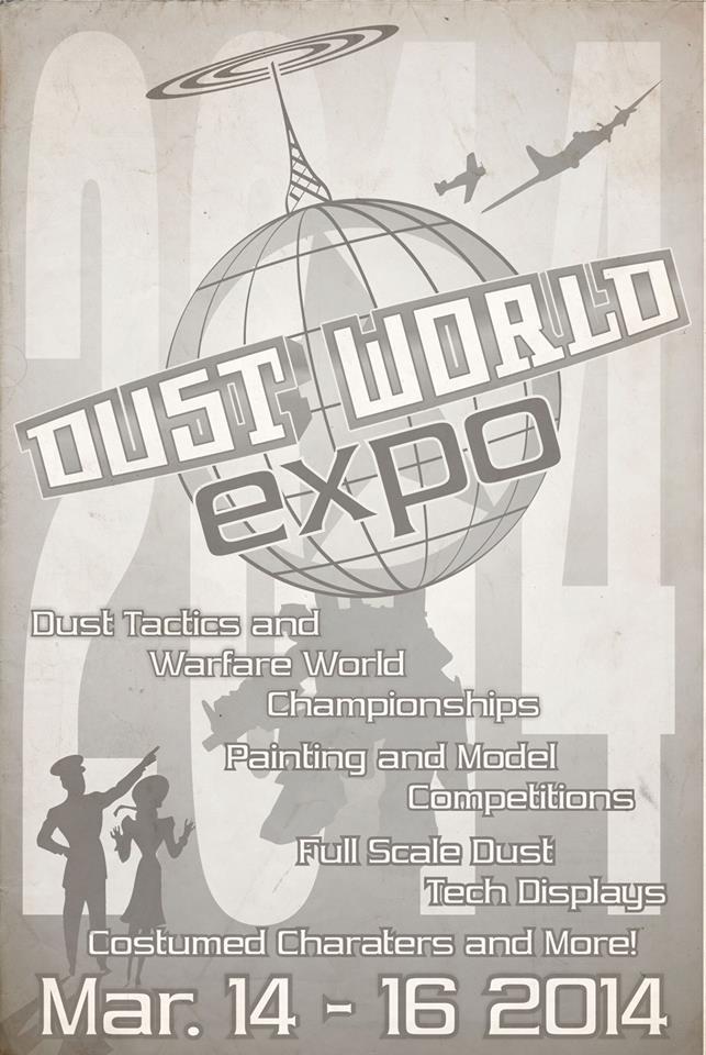Dust Warfare Planet - Daily News 11487510
