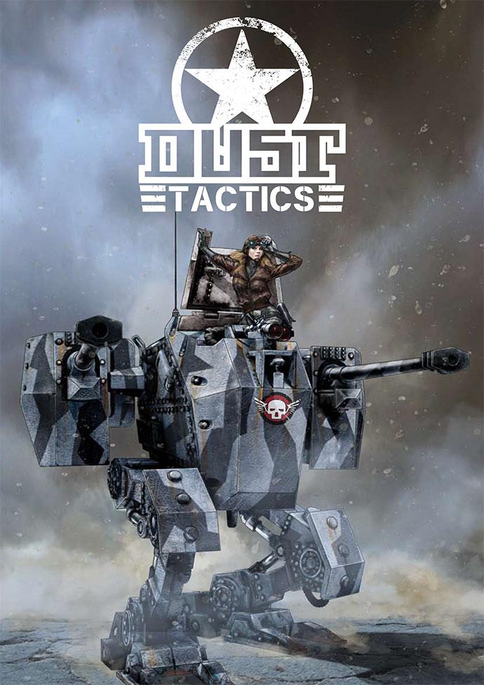 Dust Warfare Planet - Daily News Rulebo10