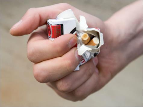 الإقلاع عن التدخين Tadkhi10
