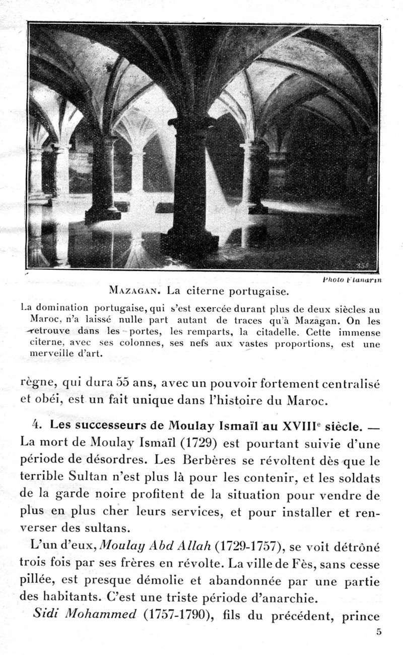 HISTOIRE du MAROC - Page 3 01-his11