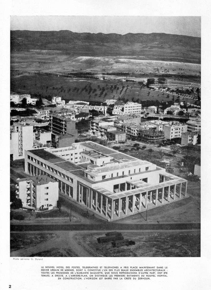 Meknès et sa Région. 01-sws11