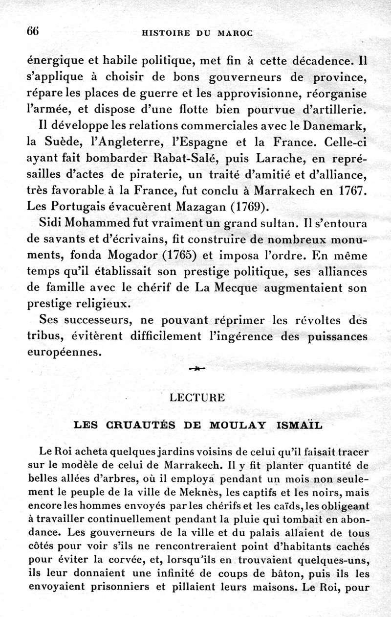 HISTOIRE du MAROC - Page 3 02-his11