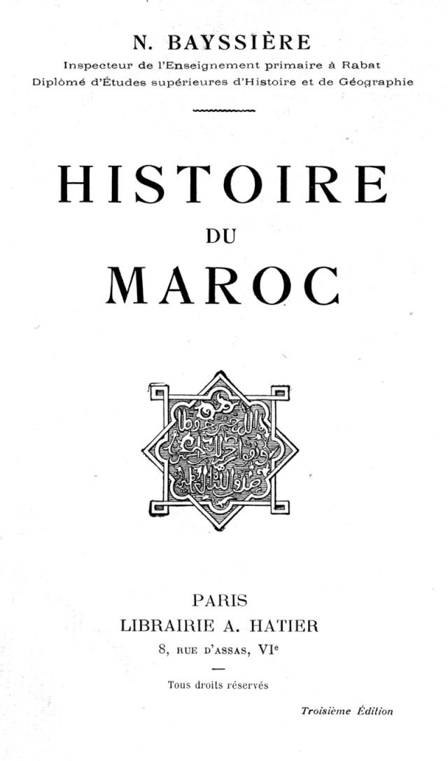 HISTOIRE du MAROC 02-img17