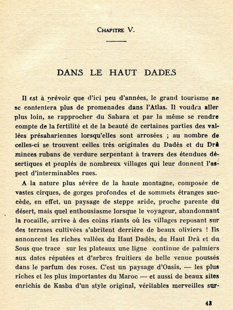 Les Kasba du Haut Atlas.  - Page 3 02-kas12
